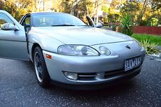 New  Used Toyota Soarer cars for sale in Australia  carsalescomau