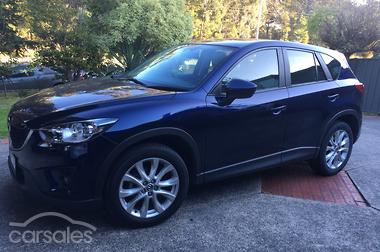 new used mazda cars for sale in australia carsalescomau