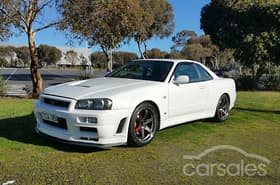 New & Used Nissan Skyline GT-R V-Spec cars for sale in Australia ...