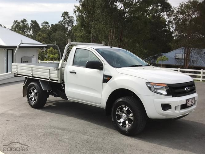 & New u0026 Used Ford Ranger cars for sale in Australia - carsales.com.au markmcfarlin.com