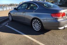 New  Used BMW 335i Manual cars for sale in Australia  carsales