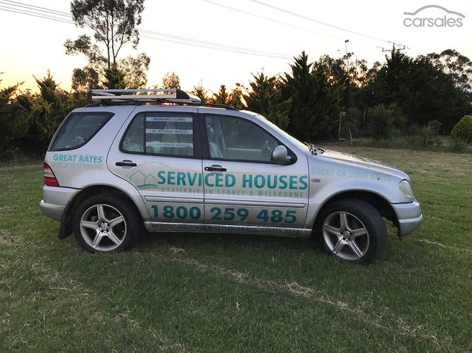 cp5611953471387310536?pxc_method=crop&pxc_size=200%2C133 new & used mercedes benz ml430 cars for sale in australia  at gsmx.co
