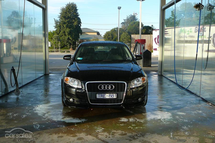 2005 Audi A4 Sports Edition Auto-SSE-AD-4966262 - carsales