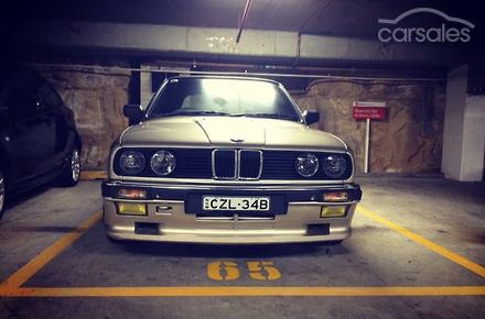 Bmw 325e cabriolet e30 auto 1986 bmw 325e cabriolet e30 auto sciox Choice Image