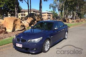 New  Used BMW 530i cars for sale in Queensland  carsalescomau