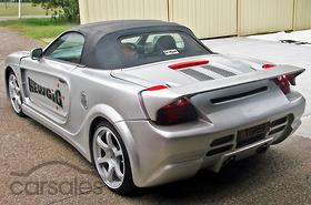 New Used Toyota Mr2 Cars For Sale In Australia