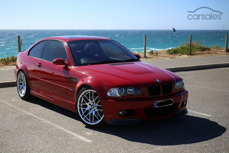 New Used Bmw M3 E46 Cars For Sale In Australia Carsales Com Au