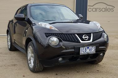New & Used Nissan JUKE cars for sale in Australia - carsales.com.au