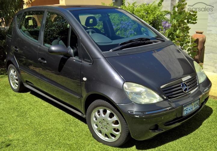 new used mercedes benz a160 prestige manual cars for sale in rh carsales com au Custom Mercedes-Benz A160 Mercedes-Benz A160 Review