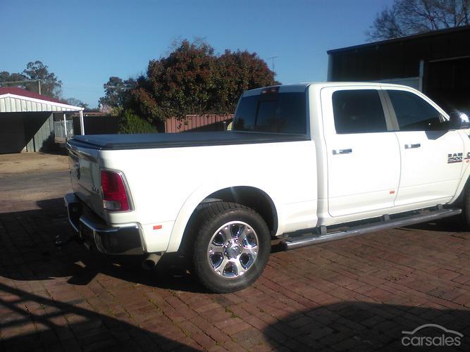 Dodge rams for sale in australia