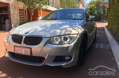 New Used BMW I Cars For Sale In Australia Carsalescomau - 2014 bmw 335i coupe