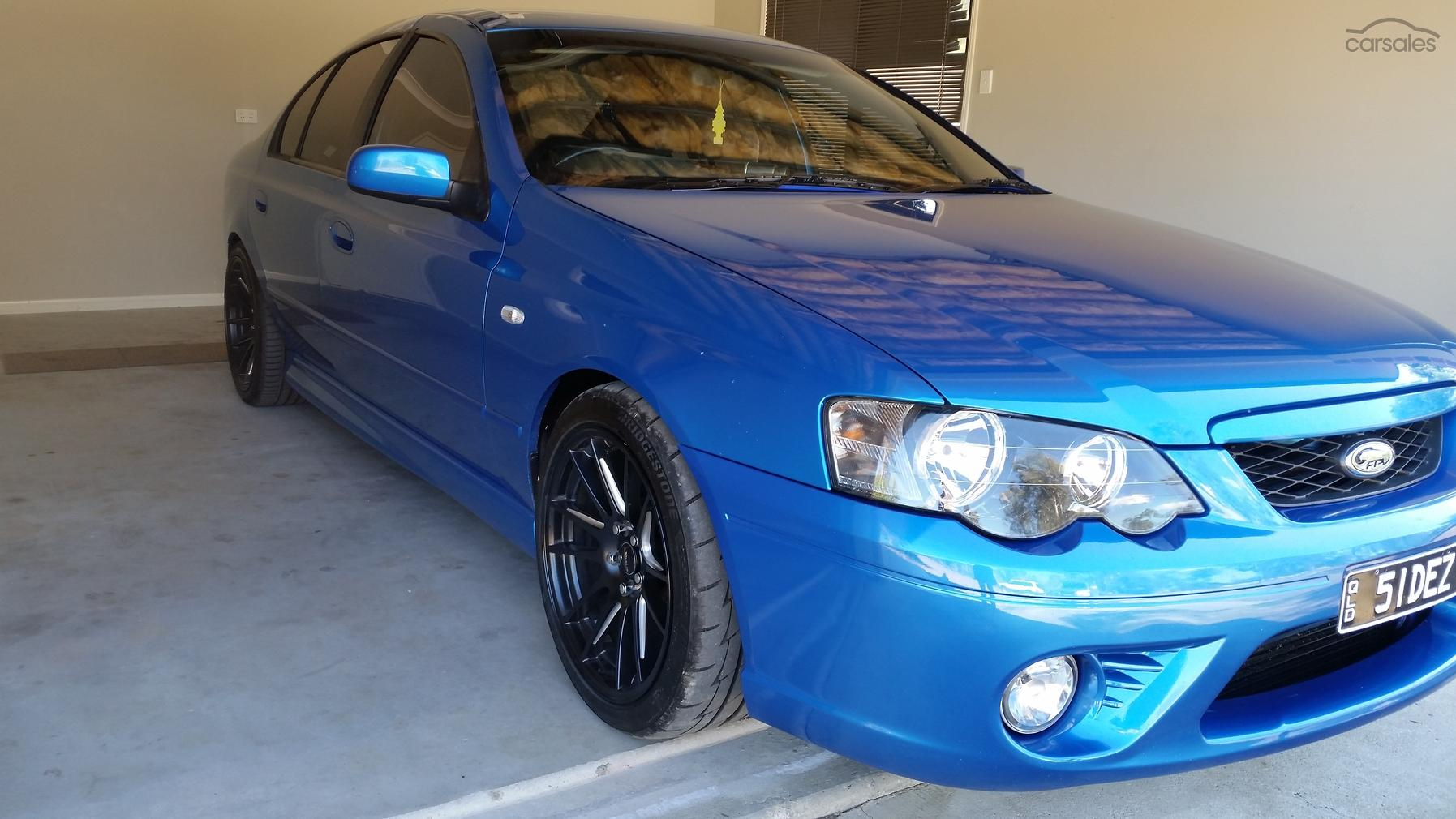 2003 Ford Falcon Xr6 Turbo Ba Manual Sse Ad 5514861 Wiring Schematics For An Au Quotpremium Sound Systemquot Australian