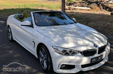 New Used BMW I Cars For Sale In Australia Carsalescomau - 2015 new bmw