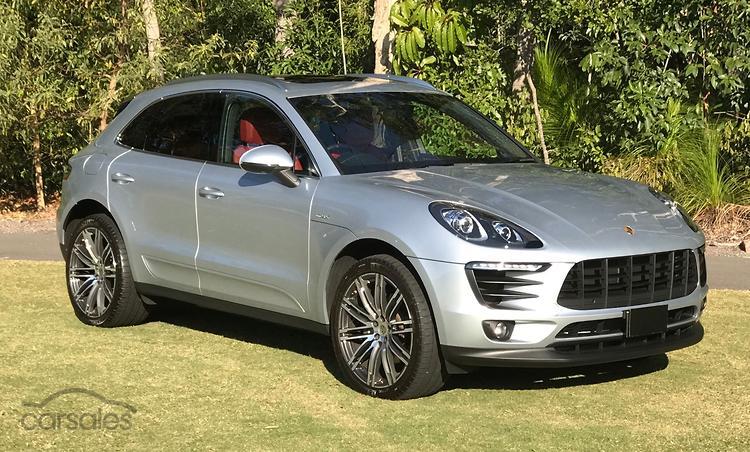 Porsche macan for sale in australia