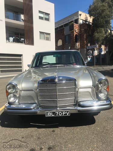 fypxy4zu0vk1290mwgb00?pxc_method=crop&pxc_size=380%2C252 new & used mercedes benz 280se cars for sale in australia Mercedes 230Se 69 at bayanpartner.co