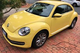New used volkswagen beetle cars for sale in australia carsales 2015 volkswagen beetle 1l auto my15 fandeluxe Gallery