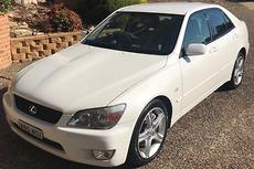 new & used lexus is200 cars for sale in australia - carsales.au