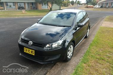 New used volkswagen polo cars for sale in australia carsales 2010 volkswagen polo trendline 6r manual my11 fandeluxe Gallery
