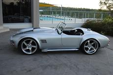 New Used AC Cobra Cars For Sale In Queensland Carsalescomau - Drb sports cars queensland