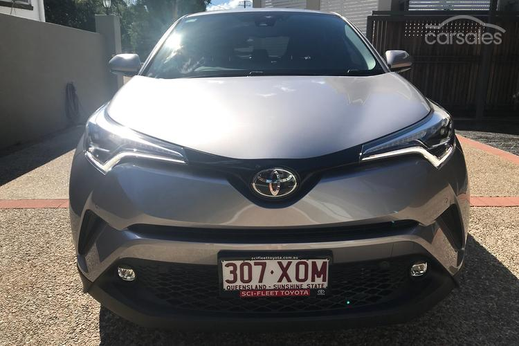 New Amp Used Toyota C Hr Cars For Sale In Australia