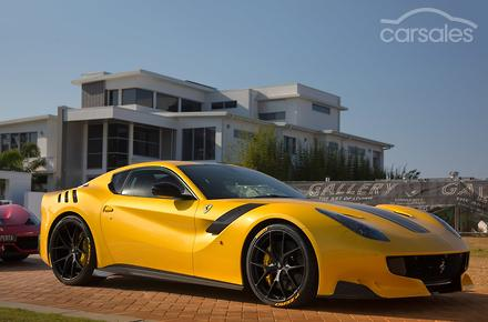 Ferrari F12 Tdf For Sale Australia The Ferrari Car