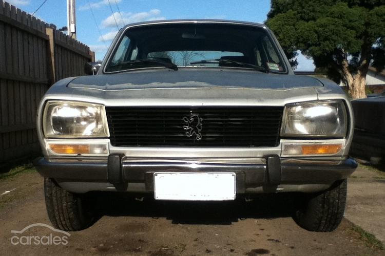 New Used Peugeot 504 Cars For Sale In Australia Carsales Com Au