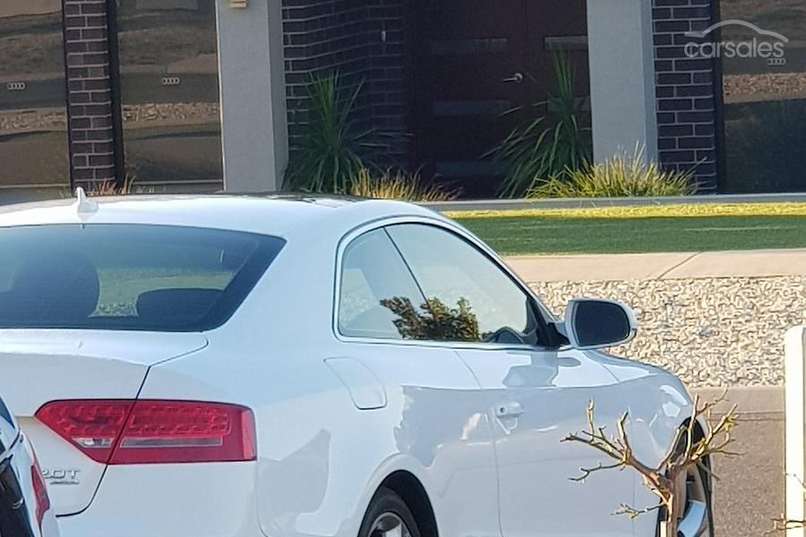 2010 Audi A5 Auto Quattro My11 Sse Ad 4335923 Carsalescomau