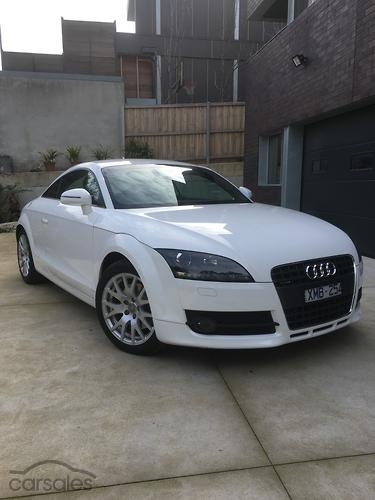 new used audi tt cars for sale in victoria carsales com au rh carsales com au