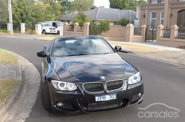 New Used BMW I Doors Cars For Sale In Australia Carsales - Bmw 325i 2 door