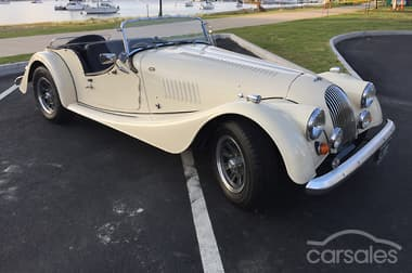 New Used Morgan Cars For Sale In Australia