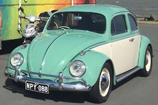 New used volkswagen beetle sedan cars for sale in australia 1963 volkswagen beetle 1200 manual fandeluxe Gallery