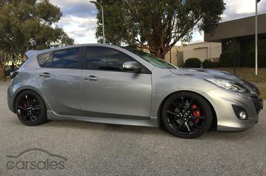 New & Used Mazda 3 MPS Luxury cars for sale in Australia - carsales ...