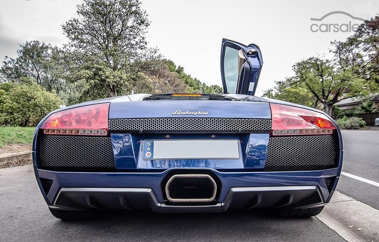 Lamborghinis for sale australia