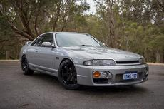 New Used Nissan Skyline R33 Cars For Sale In Western Australia