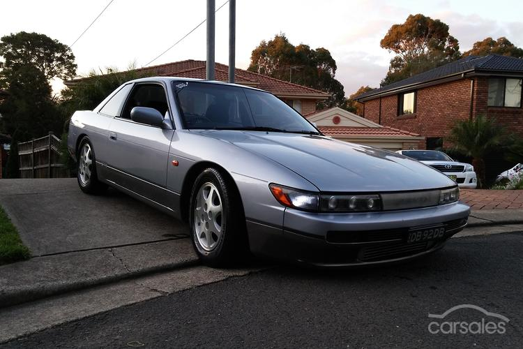 New Used Nissan Silvia S13 Cars For Sale In Australia Carsales