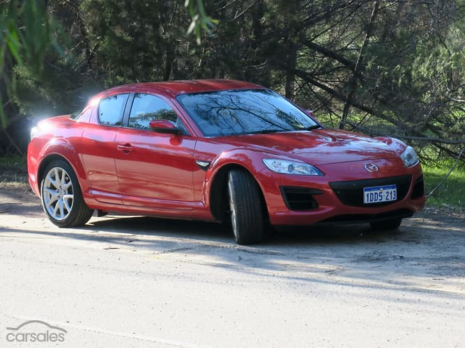 New Used Mazda Rx 8 Cars For Sale In Australia Carsales Com Au Rh Carsales  Com Au Mazda RX 8 Performance Specs 2005 Mazda Rx8 Owners Manual