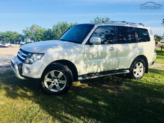new used mitsubishi pajero cars for sale in australia carsales rh carsales com au