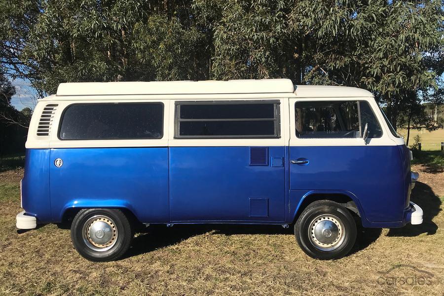 a5c285d329 1975 Volkswagen Kombi Transporter Kombi Type 2 Manual-SSE-AD-5611455 -  carsales.com.au