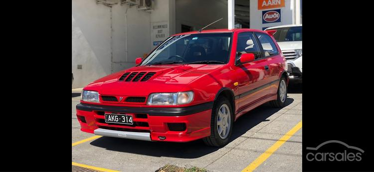new used nissan pulsar gtir cars for sale in australia carsales rh carsales com au nissan pulsar gtir service manual nissan pulsar gtir workshop manual download