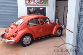 New used volkswagen beetle sedan cars for sale in australia 1970 volkswagen beetle 1500 manual fandeluxe Gallery