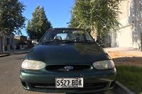 1999 Ford Festiva Trio S WF Auto