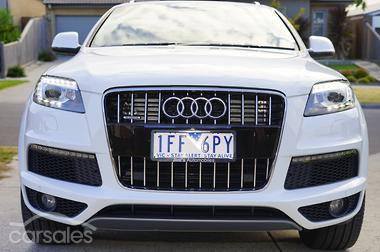 New Used Audi SUV Automatic Doors Diesel Cars For Sale In - Audi car types