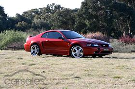 new used ford mustang cobra cars for sale in australia carsales