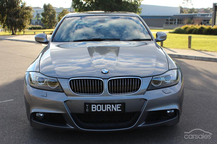 2011 BMW 320d Lifestyle E90 Auto MY11-SSE-AD-5565725
