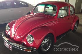 New used volkswagen beetle sedan cars for sale in australia 1974 volkswagen beetle 1303 manual fandeluxe Gallery