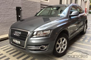 New Used Audi Q Cars For Sale In Zetland Council Of The City Of - Audi car service zetland