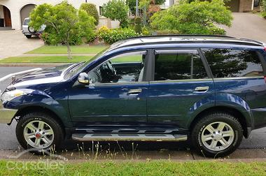 New Used Private Great Wall Cars For Sale In Australia