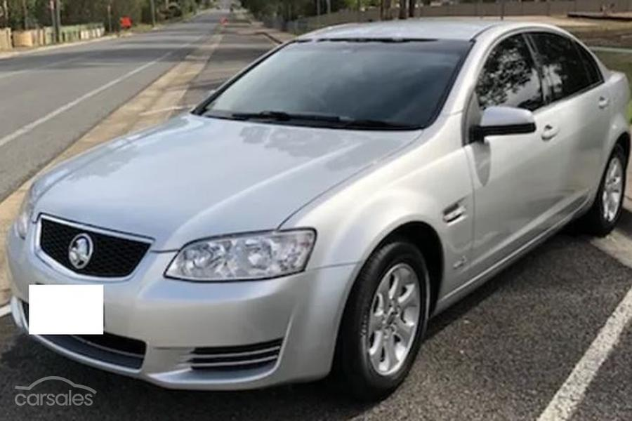 92543a413a 2012 Holden Commodore Omega VE Series II Auto MY12-SSE-AD-3655629 ...