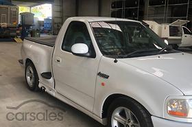 new used ford f150 lightning ute cars for sale in australia