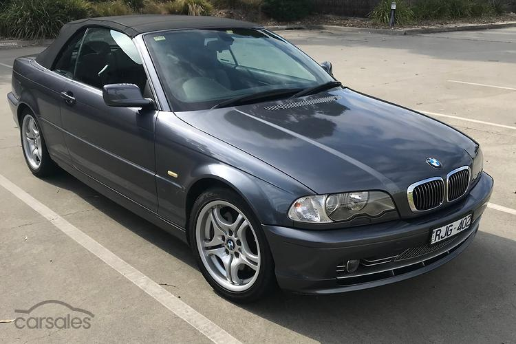 New Amp Used Bmw 330ci Cars For Sale In Victoria Carsales